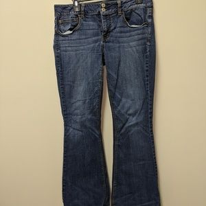 AMerican Eagle Artist Jeans - Size 12